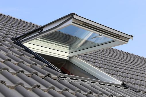 News & Tipps, Dachfenster